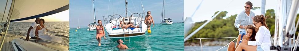 Keila Balade bateau guadeloupe