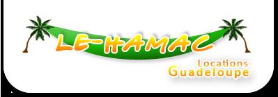 Logo le hamac 2015