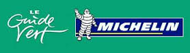 Logo michelin bALADE BATEAU GUADELOUPE