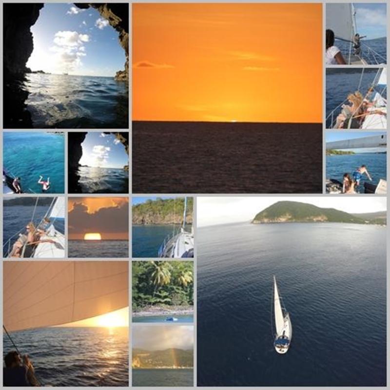 Balades de Keila Guadeloupe