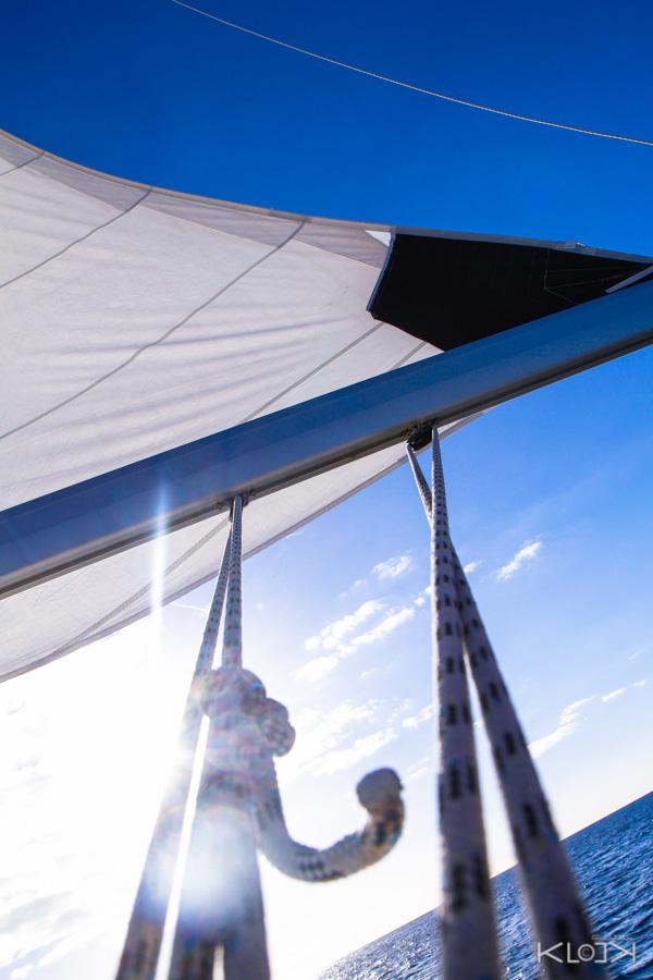 Keila Deshaies Guadeloupe : Un voilier pour découvrir en apprenant