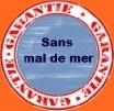 Balades Voilier Guadeloupe sans mal de mer